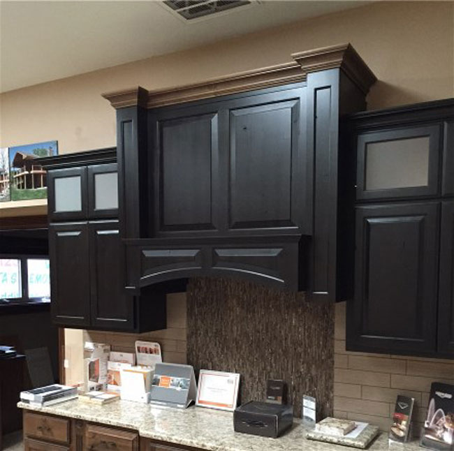 H2 Series Kitchen Range Hood