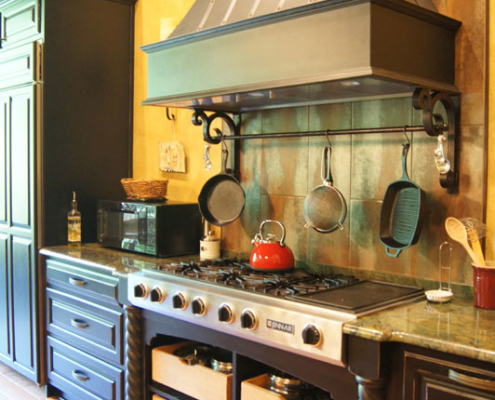 E Kitchen Genesis by E Rose Design