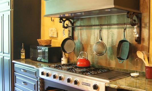 E Kitchen Genesis by E Rose Design