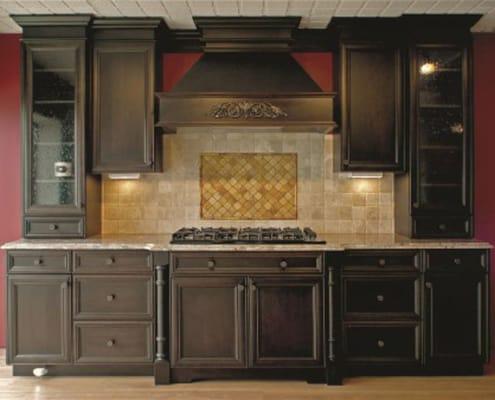 G Ultracraft Designer Showplace Kitchens