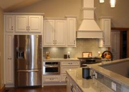 T Builder Preferred Cabinetry Lance Johanson
