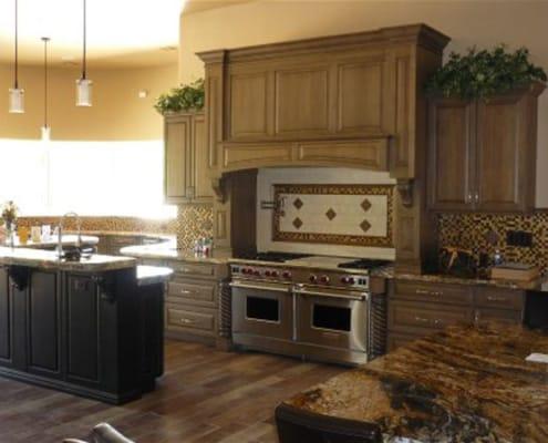 WRA Artesia Custom Cabinets