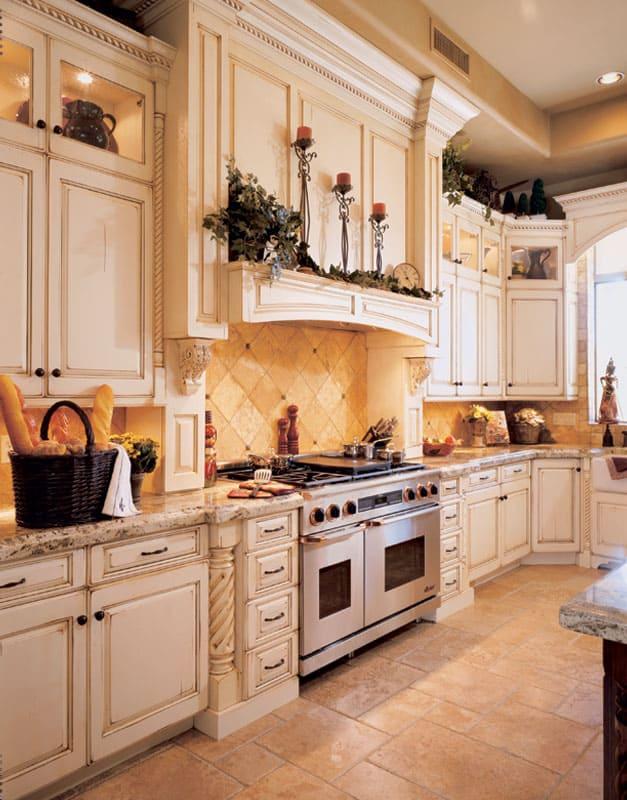 kitchen hood cabinet